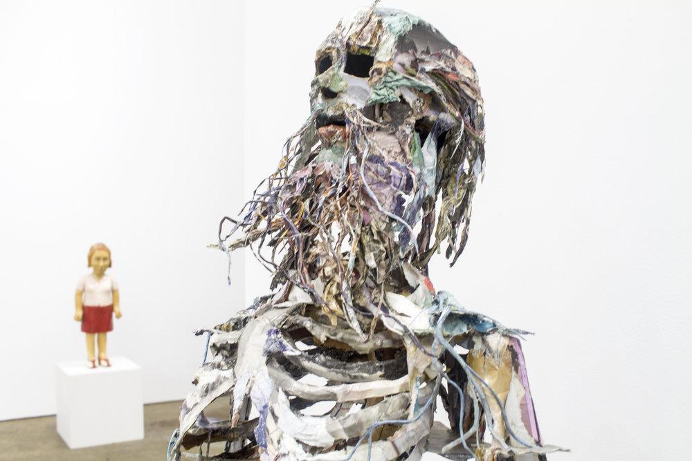 Chris Jones,  Furtrapper , 2012