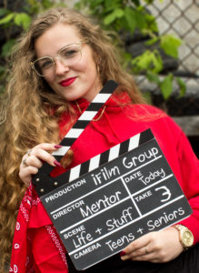 pic of Chassidy Fleming an actor at iFilmGroup.org