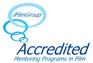 image of iFilmGroup.org accredited mentoring program