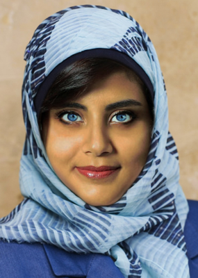 Yasmine Al Sayyid- Film Director