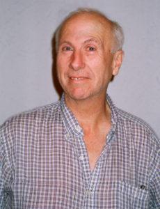 Tom Jeffery
