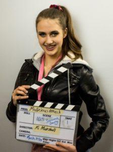 Elina Lattazio
