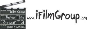 image of iFilmGroup Logo