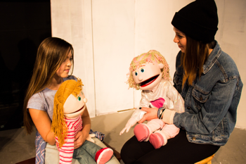 iFilmGroup Drama Therapy with puppets.png