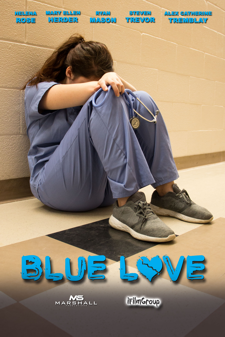 Blue Love Movie Poster iFilmGroup.png