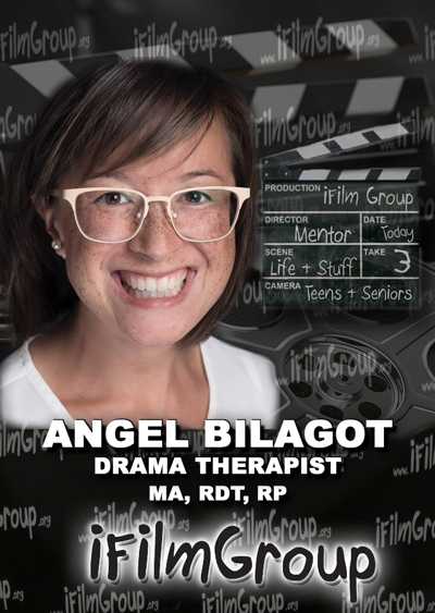 Angel Bilagot ifilmgroup production team photo.jpg