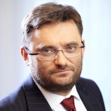 Paweł Tamborski  Semior Adviser