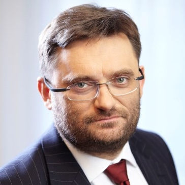 Paweł Tamborski  Senior Adviser