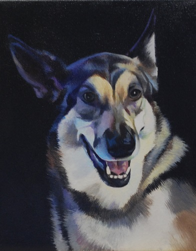 Pup Pup Painting.jpg