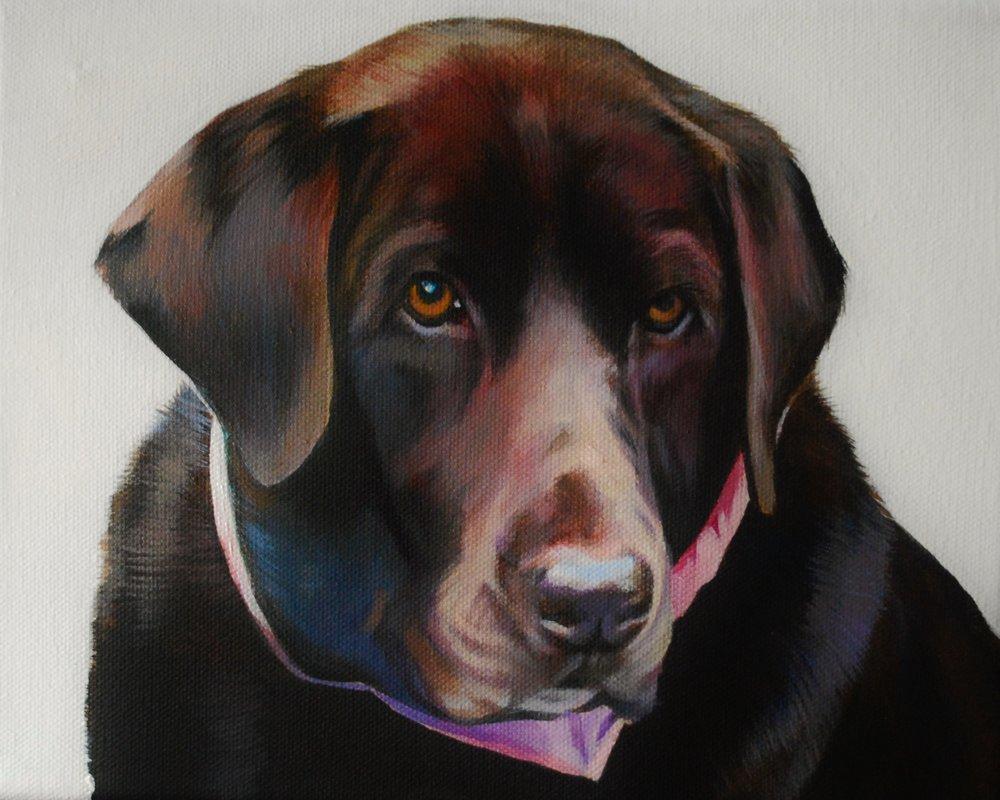 Chloe Painting.JPG