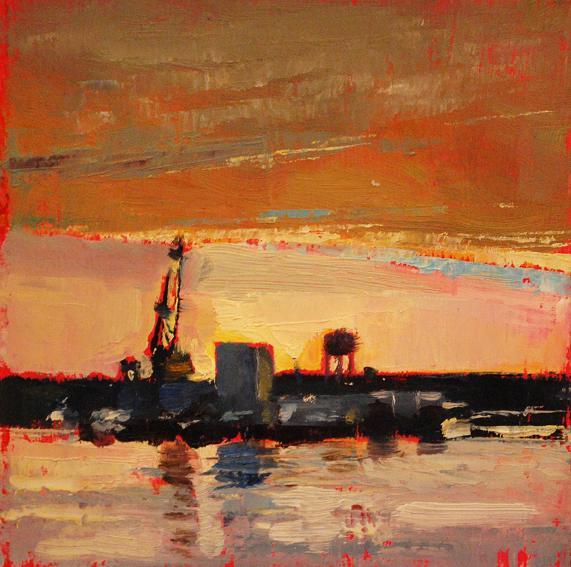 Naval Shipyard
