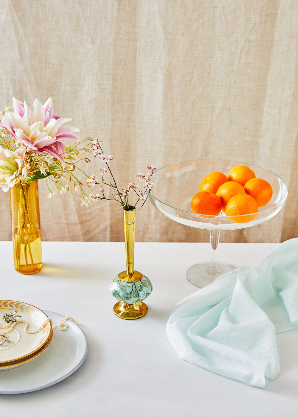 Tangerine   Photo by Joe St. PIerre, Styled by Kaylei McGaw