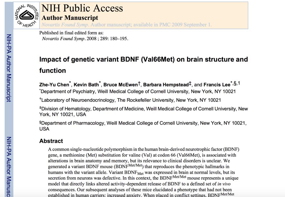 Chen et al., 2008.   Novartis.