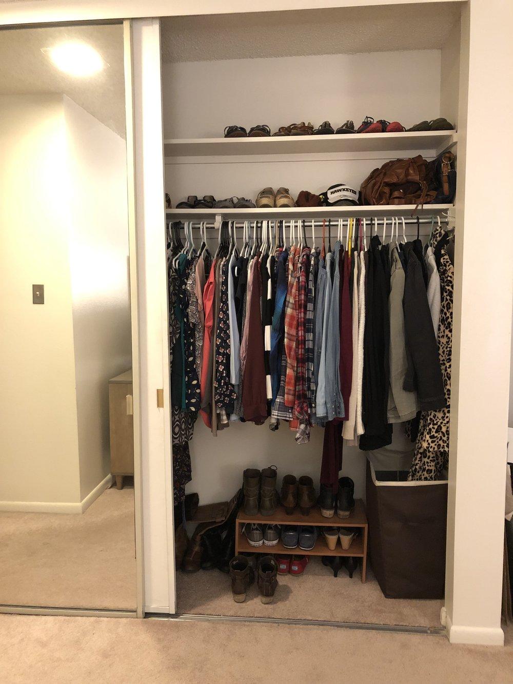 1st bedroom first half closet after.jpg