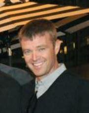 Gavin Malia - Vice President, Development