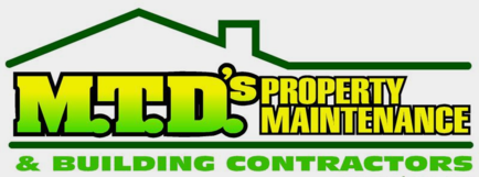 MTD'S Property Maintenance & Building Contractors