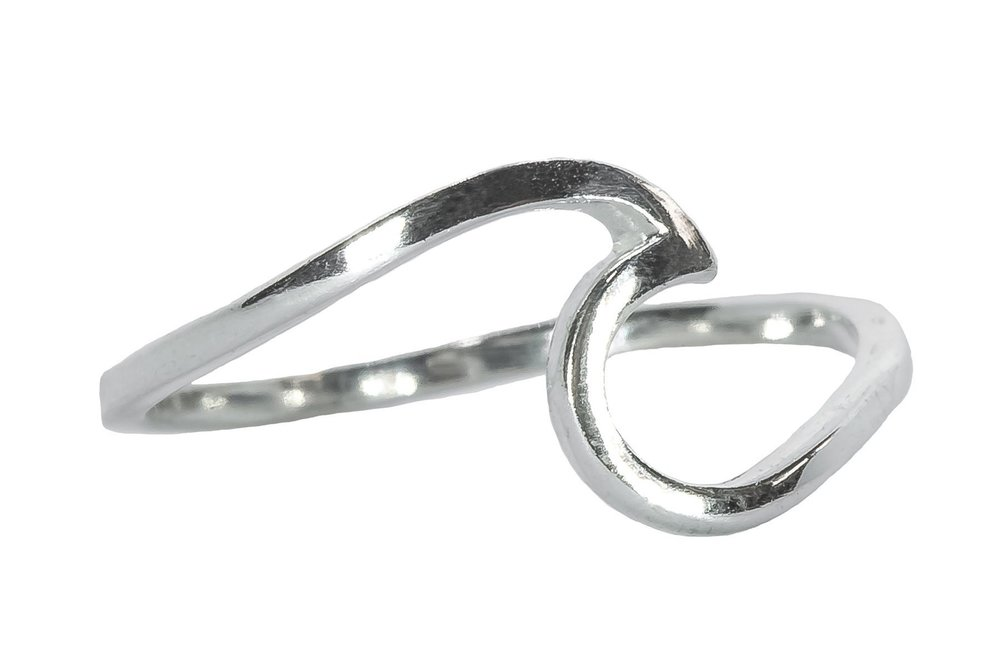 Wave Ring- $12