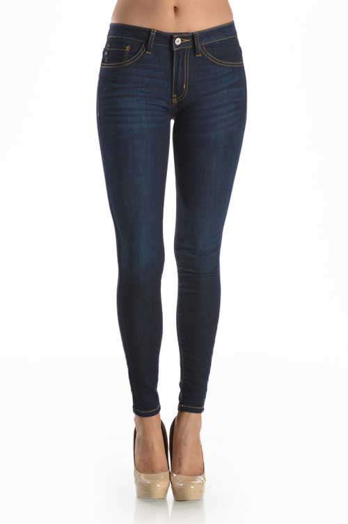 Dark Jeans- $39