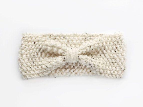 Metallic Knit Head Wrap- $9.99