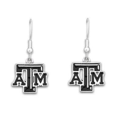 Texas A&M Earrings- $12.98