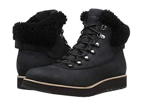 Black Combat Boots- $40.99