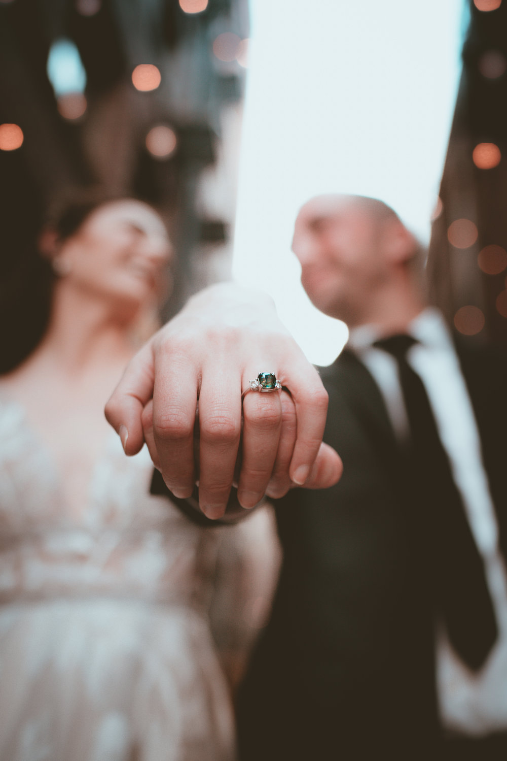 Both - $4950 - We'll be with you all along the way to capture every single special moment