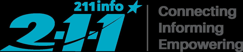 211 info logo