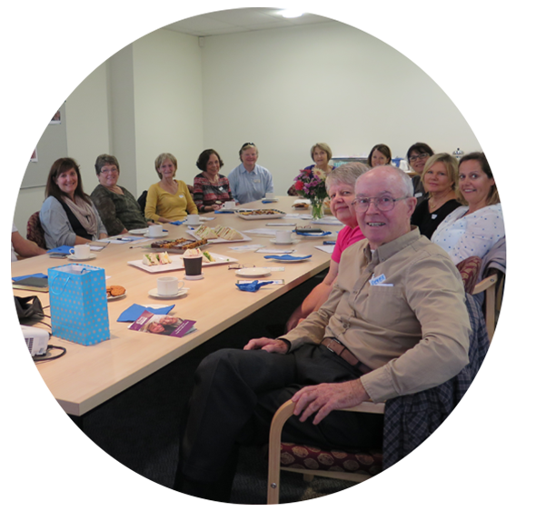 About MNDAWA - Members, clients and their carers are our prime focus. We strive to understand and meet their needs to enhance the quality of life care for people living with MND.