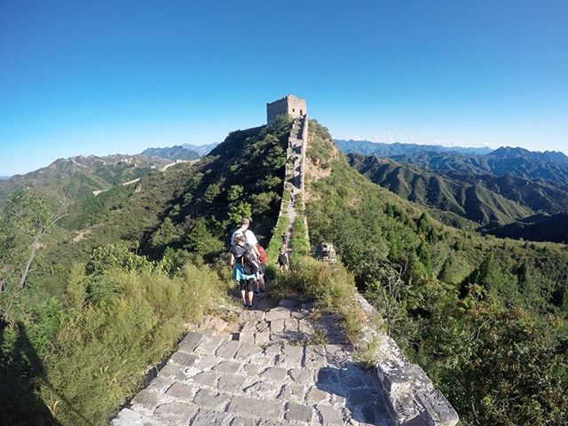 ***IT'S FINALLY HERE*** Would you like to trek the Great Wall of China, whilst raising much needed funds to support local people living with Motor Neurone Disease?  27 May - 4 June 2019  You can find out more information here;  https://mndawa.asn.au/wp-content/uploads/2018/08/Hike-for-Health_MNDWA_Info-Pack_0.2.pdf  Who wants to be the first person to sign up?