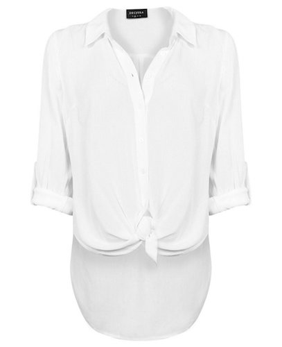 Decjuba Sorrento shirt, $99