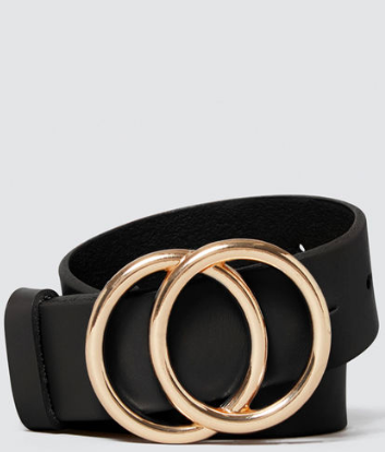 Seed double ring belt, $49.95