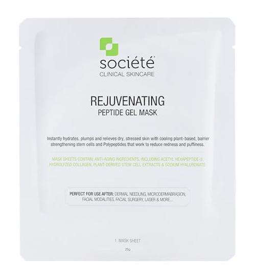 Societe Hydrating Masks (Box of 5) $130
