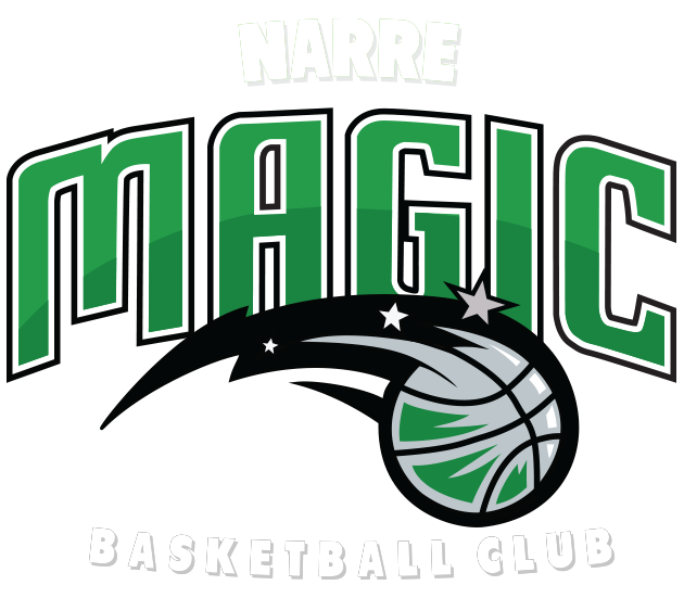 Narre Magic Basketball