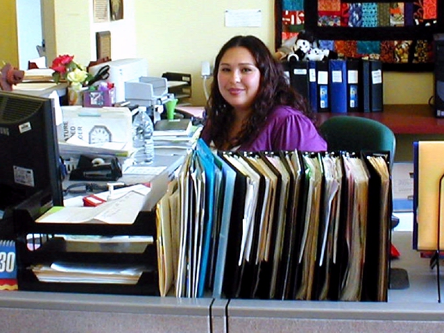 Alicia Barajas, School Secretary - Alicia Barajas is the person to call if your student is sick.Best Way To Reach Me: (510) 644-8812 or aliciabarajas@berkeley.net