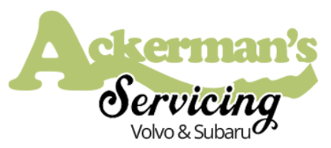 Ackerman's Servicing Volvo & Subaru - Own a Volvo or Subaru? Or maybe you just service your car at Ackerman's? Mention Rosa Parks at check-out and Ackerman's will donate 5% of your total purchase back to Rosa Parks.
