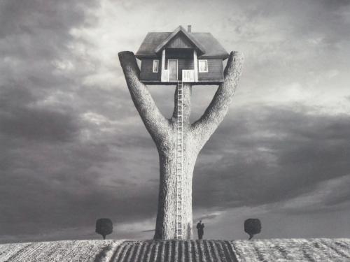 Cottage - Dariusz Klimczak
