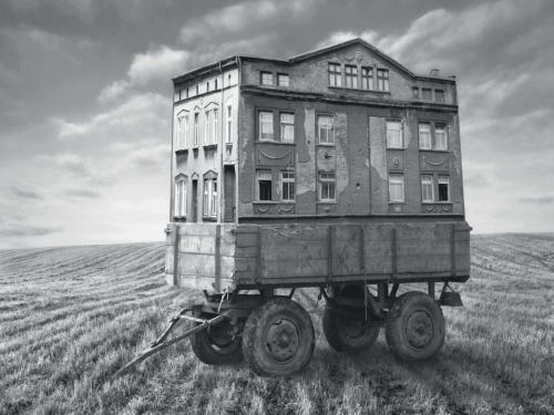 Country Residence - Dariusz Klimczak