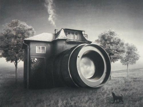 Camera Domestica - Sarolta Bán