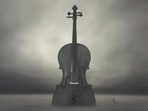 Cello - Philip Mckay