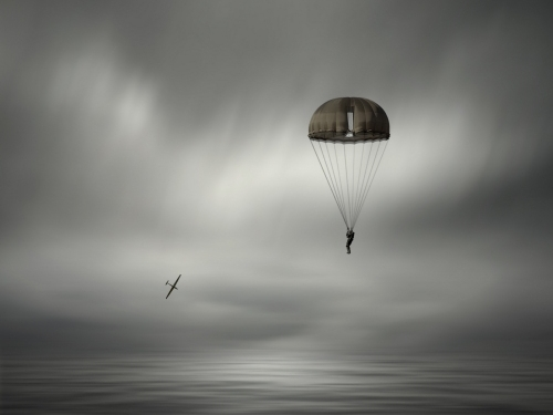 Going Down - Philip Mckay