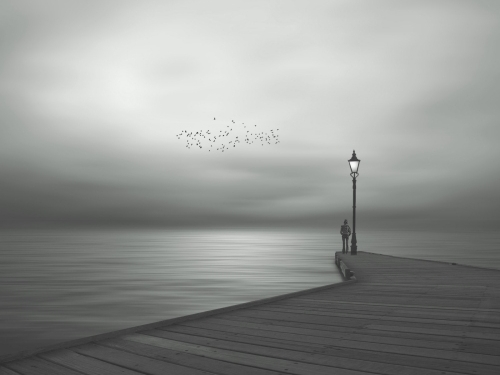 Final Journey - Philip Mckay