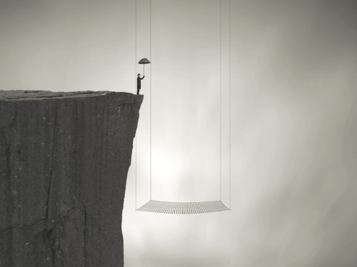 Safety Net - Philip Mckay