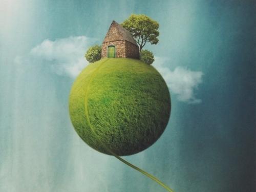 Green House - Beata Bieniak