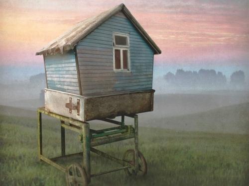 Mobile Home - Dariusz Klimczak