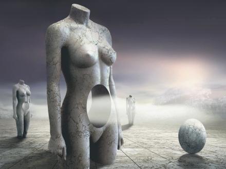 Fertility Rights - Ben Goossens