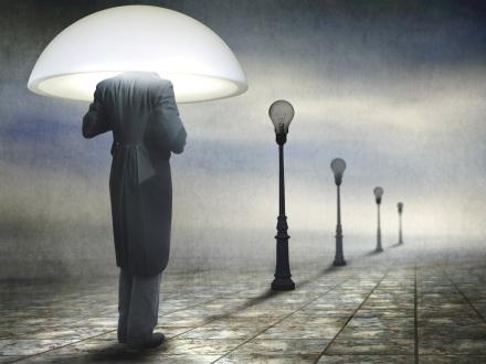 Lightheaded - Ben Goossens