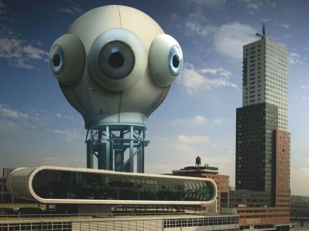 Big Brother - Ben Goossens