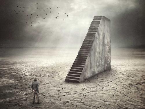 Going Nowhere - Sarolta Bán