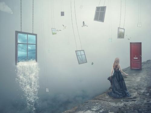 Doors of Perception - Michael Vincent Manalo