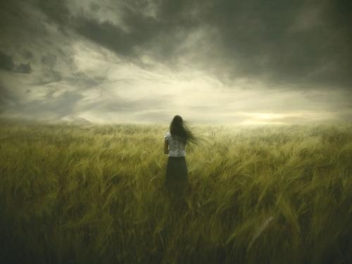 Premonition - Michael Vincent Manalo
